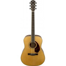 FENDER Paramount PM-1 Standard Dreadnought Natural