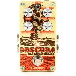 DIGITECH Obscura Delay
