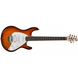 STERLING BY MUSIC MAN SUB Silo 3 Tobacco Sunburst