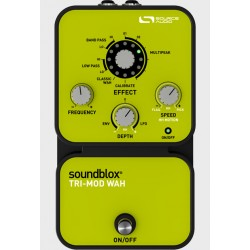 SOURCE AUDIO Soundblox Tri Mod Wah
