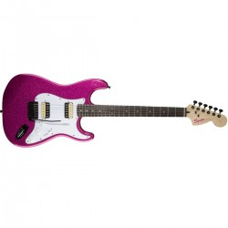 FENDER SQUIER FSR Affinity Series Stratocaster HH Candy Pink