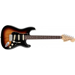 FENDER Deluxe Stratocaster RW 2TS