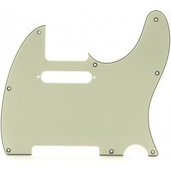 FENDER Golpeador Tele Mint Green