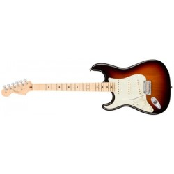 FENDER American Pro Stratocaster LH MN 3TS