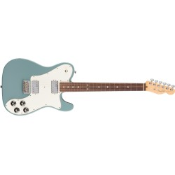 FENDER American Pro Telecaster Deluxe Shaw RW SNG