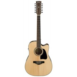 Ibanez AW7012CE-NT Natural