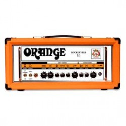 ORANGE Rockerverb 50H 50w