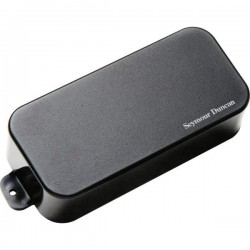 Seymour Duncan AHB-1N Livewire Active Humbucker Blackouts